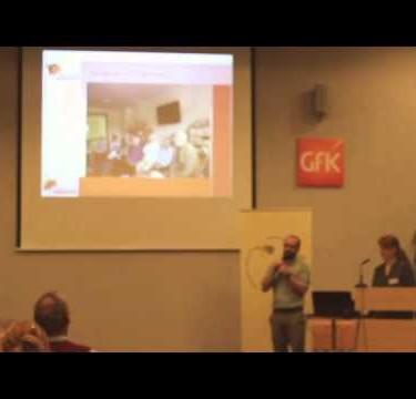 Konferencia Alzheimerova choroba